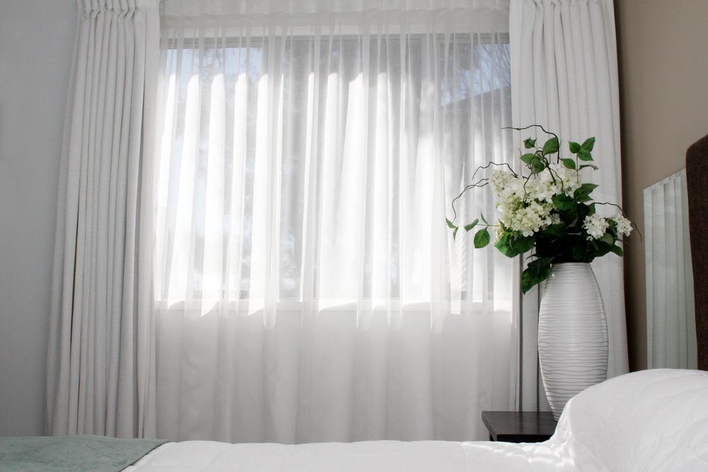 Curtains 3 Little Birds