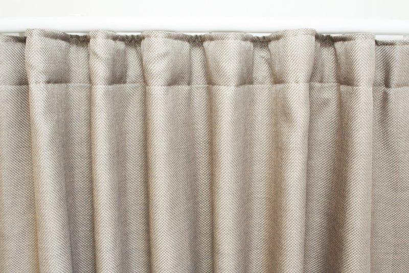 Curtain Headings 3 Little Birds